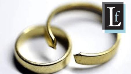 Scheiden - Ringen