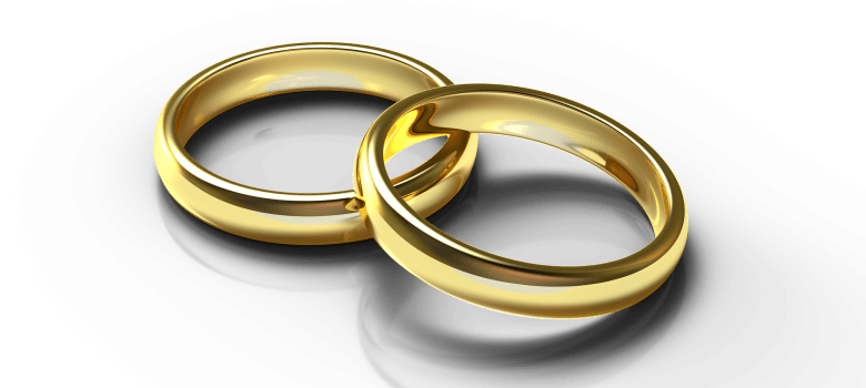 toch maar trouwen
